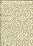 Origin Bakari Ivory Wallpaper 1642/007 By Prestigious Wallcoverings